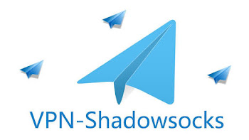 Shadowsocks VPN