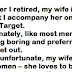 Husband banned from Target