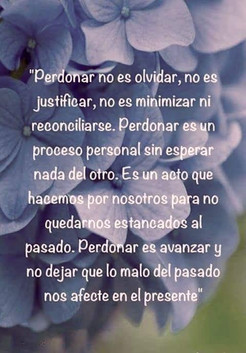 ===Perdonar sin olvidar=== FB_IMG_1442528061845
