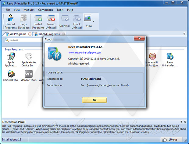 geek uninstaller pro keygen