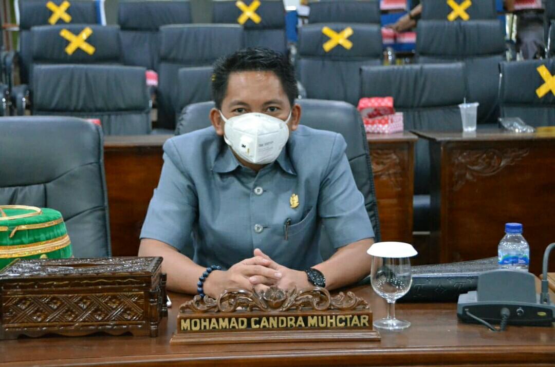 Legislator DPRD Soppeng Minta Pertanian  Diprioritaskan Ditengah Covid 19