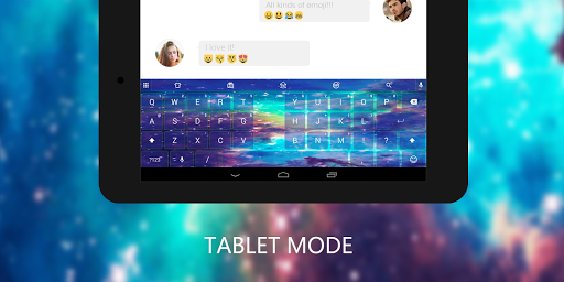 Keyboard - Emoji, Emoticons 4.4.8 Screenshots 7