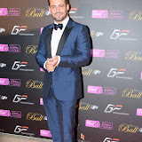 WWW.ENTSIMAGES.COM -   Spencer Matthews  The Grand Prix Ball Clic Sargent for Children with Cancer Evening at The Hurlingham Club, Ranelagh Gardens, June 27th    2013                                                Photo Mobis Photos/OIC 0203 174 1069