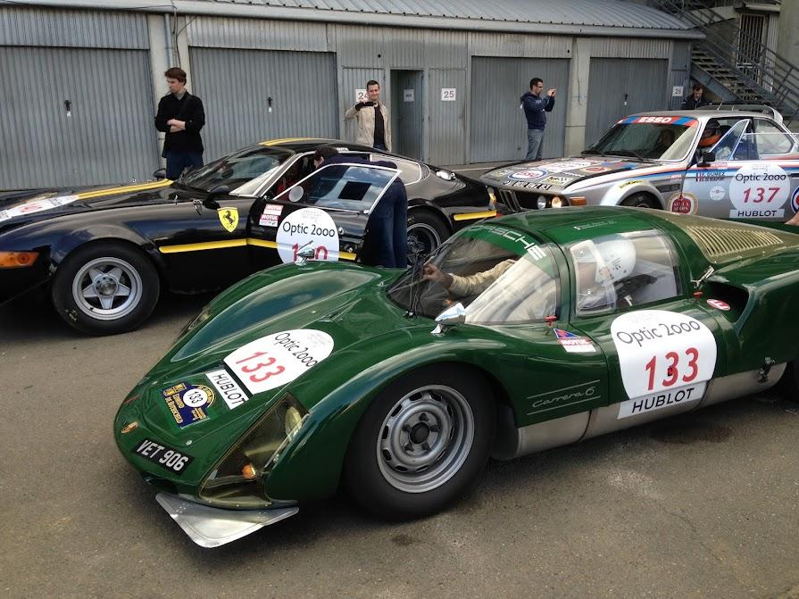 Le Tour Auto  2013 en Porsche 906 - Page 7 IMG_3340