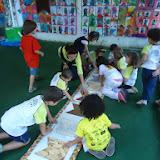 ARTE COM ALFREDO VOLPI - EDUCAÇÃO INFANTIL