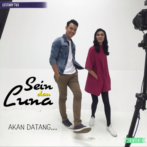 Image result for Sein Dan Luna drama