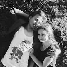 Свадебный фотограф Данила Данилов (DanilaDanilov). Фотография от 09.11.2014