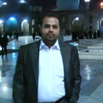 Faramarz Ahmadi Photo 1
