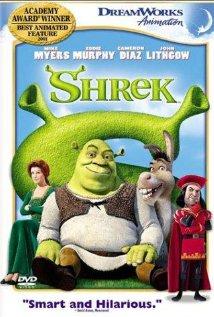 Gã chằn tinh tốt bụng 1-Shrek 1