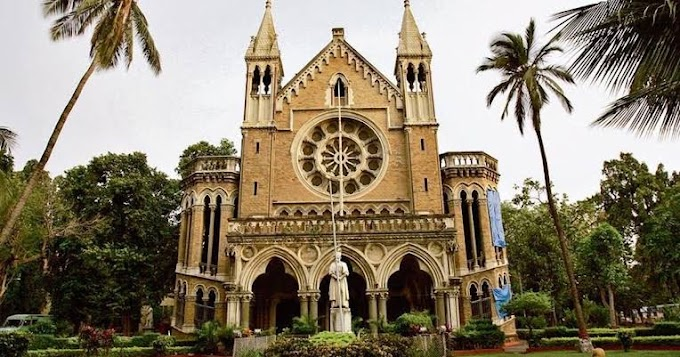 Mumbai University should promote all students
