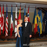 46. Balti Rahvaste Kommers / 46-th Commers of Baltic Fraternities - BRK2009_t064.JPG