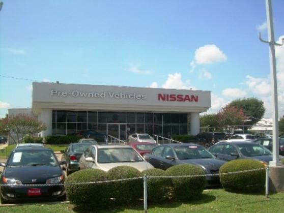 Photo of Town North Nissan Austin Tx