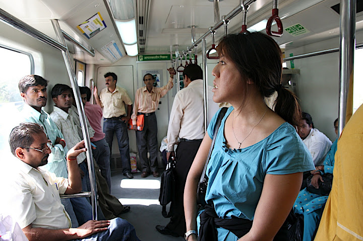 delhi metro, sexual harassment india