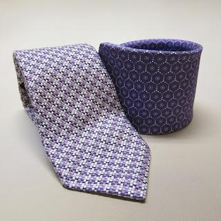Tom Ford & Kiton Tie Pair