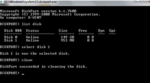 cannot be installed to this disk the selected disk is of the gpt partititon style
