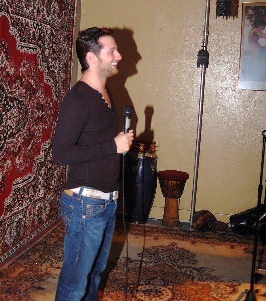 Afc Adam Lyons Seminar 24, Afc Adam Lyons