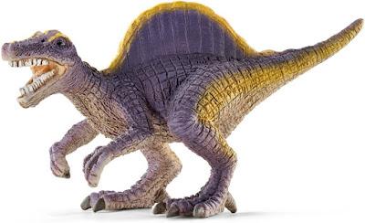 Đồ chơi Mô hình Khủng long Spinosaurus Mini Dinos Schleich