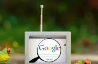 kesuksesan google membuktikan bahwa bisnis itu tak harus jualan