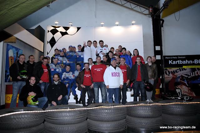 B68 3 Std Rennen am 29.01.2011