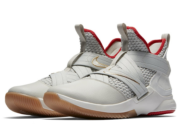 soldier 12 | NIKE LEBRON LeBron James Shoes