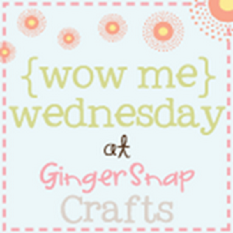 {wow me} wednesday #239
