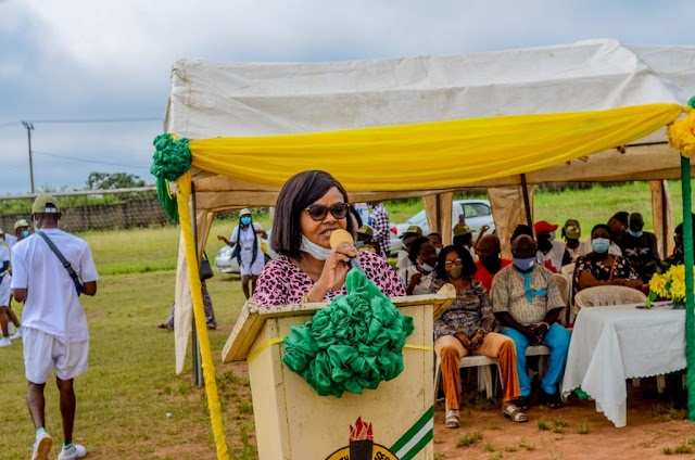 Participate actively in SAED, Ogbuogebe encourages corps members