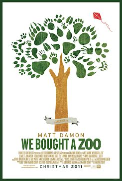 Un lugar para soñar - We Bought a Zoo (2011)