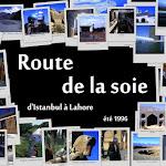 Route de la Soie (Asie)