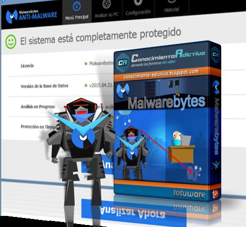Malwarebytes Anti-Malware Premium 2.1.6.1022