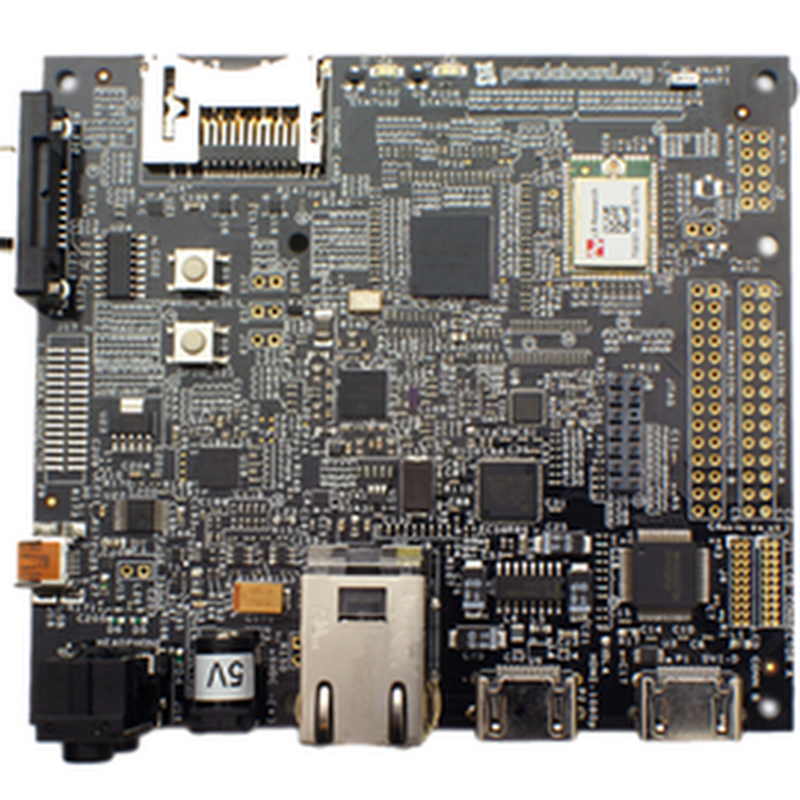 Introducing the Dual-Core Android 4 Dev Kit