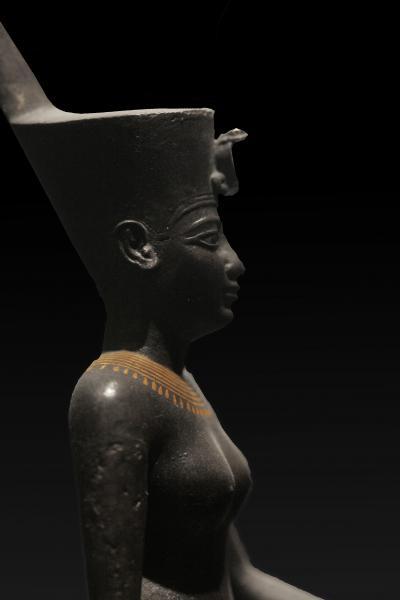 Goddess Neith, Egyptian Magic