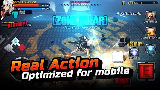 Download Smashing The Battle APK v1.08 - For Android ...