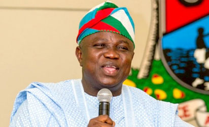 Why PPP is important – Gov. Ambode