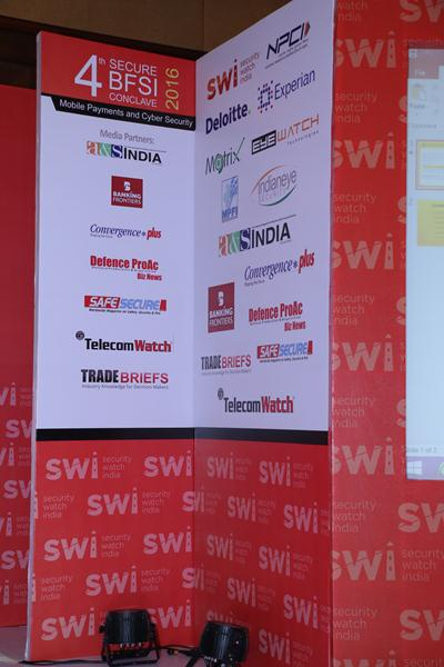 SWI 4th Secure BFSI Conclave - 3