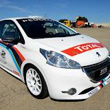 Peugeot Racing Cup 208