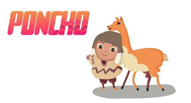(VIDEO) Poncho y Vicu, la primera historia animada sobre Catamarca