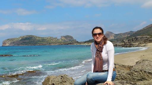 Pilar Bellido Photo 4