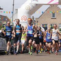 2018 Vlietloop 10km en 21km (Frank)