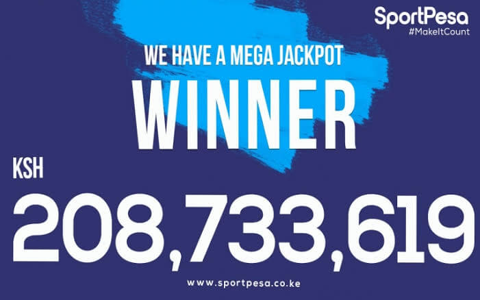 Sportpesa to be closed down.