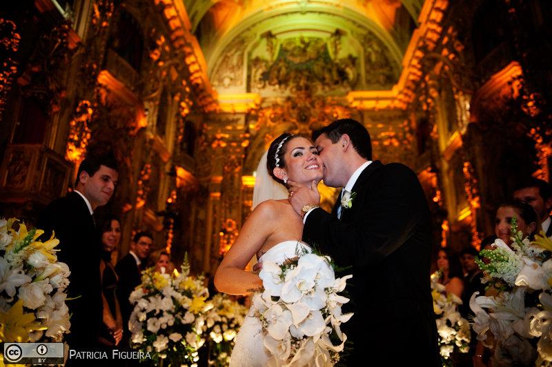 Foto de casamento 1281 de Fabiana e João. Marcações: 29/05/2010, Casamento Fabiana e Joao, Rio de Janeiro.