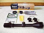 VISOR TASCO 3-9x50, nuevo, para rifle,