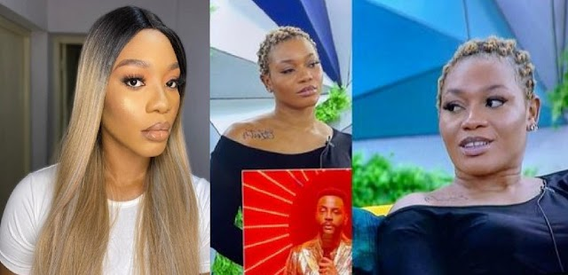 BBNaija 2021: 'So painful, she lost everything' - Fans react to Beatrice eviction hours after her verified Instagram page got deleted