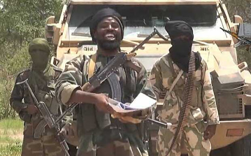 Boko Haram Strikes Again, Attacks Girls School In Yobe State