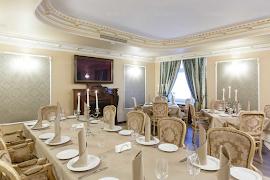 Ресторан Филетто