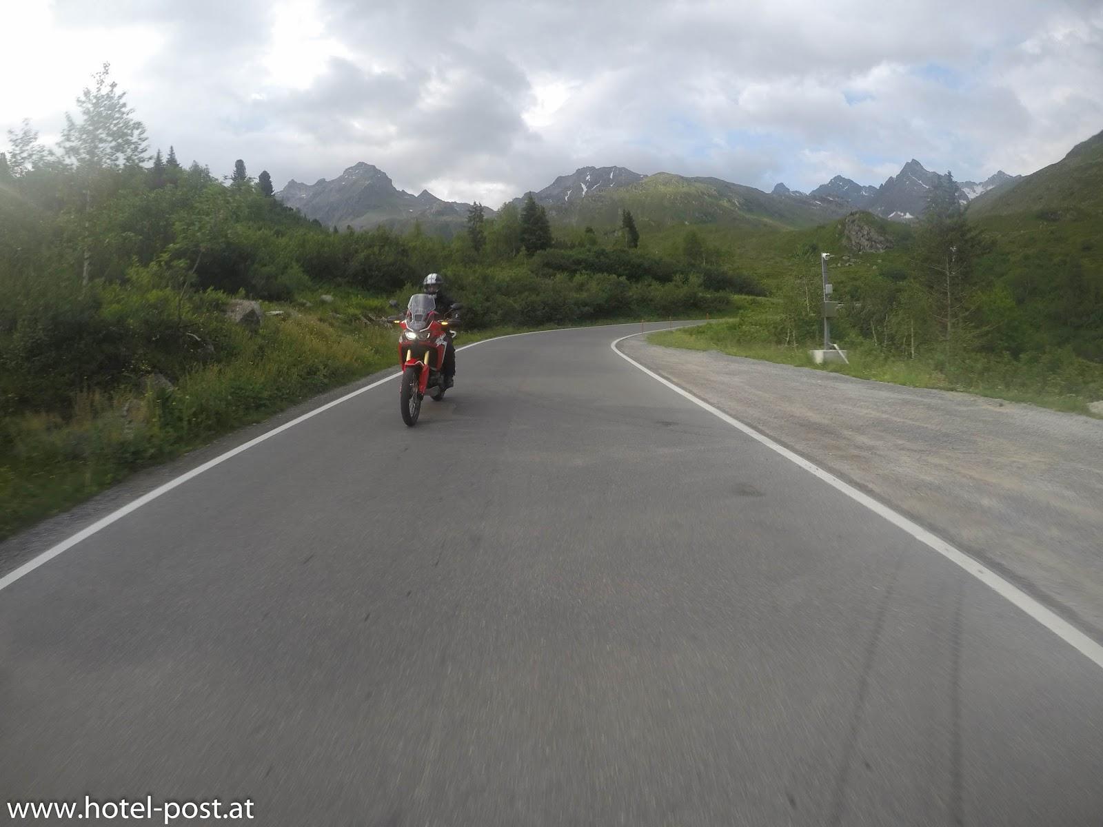 Motorrad - 23.06.17 postWirt´s geführte Motorradtour