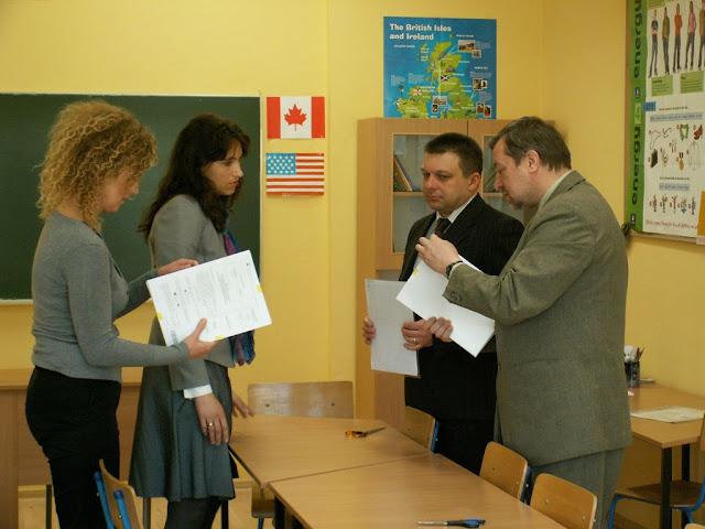 Pierwszy egzamin gimnazjalny w ZS nr 2 w Dukli 2011 - PICT1371_1.JPG