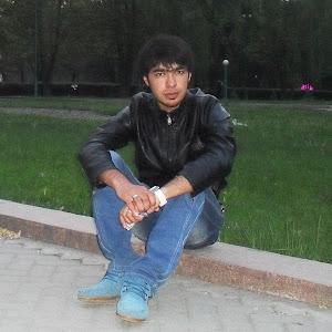 Ибрагим Азимжанов