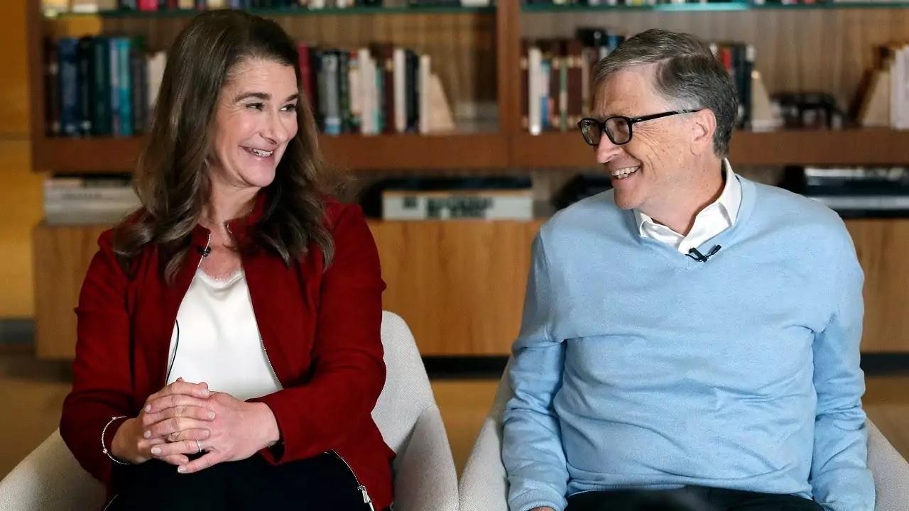 बिल गेट्स और मेलिंडा गेट्स की 27 साल पुरानी शादी टूटी, लिया तलाक लेने का फैसला