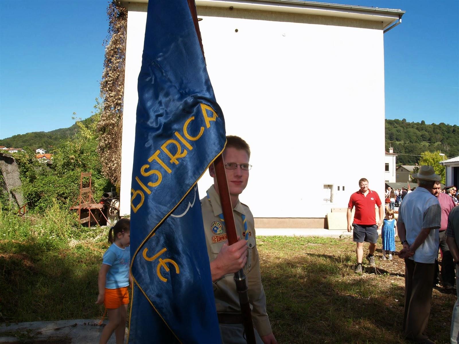 Gasilska parada, Ilirska Bistrica 2006 - P0103613.JPG