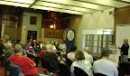 Audience for Anne Hendershott's talk.